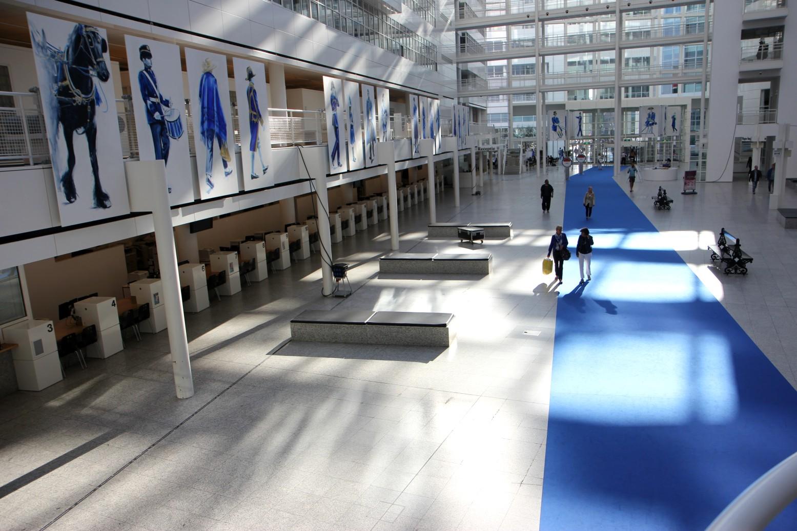 Kunst Den Haag